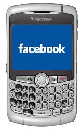 Blackberryfacebook